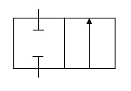 Gut Funktionsweise, Bezeichnung und Aufgabe von Wegeventilen - Orsta  AB63