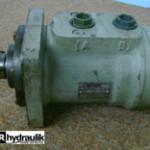 TGL 10881 Orsty Hydraulik Gerotormotor