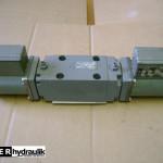 TGL 10919 Orsta Hydraulik Wegeventil