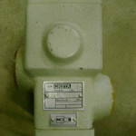 TGL 10970 Orsta Hydraulik Sperrventil