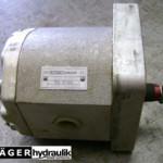 TGL 37069 Orsta Hydraulik Außenzahnradpumpen