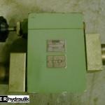 Druckventil Orsta TGL 10949