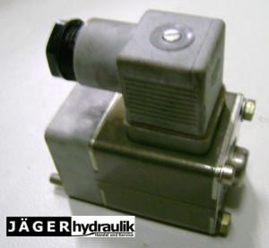 TGL 20710 - Orsta Pneumatik Wegeventile direkt betätigt