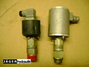Orsta Hydraulik TGL 10952 Druckschalter