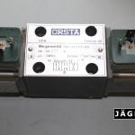 TGL 26223 Orsta Hydraulik Wegeventil Kolbenlängsschieber