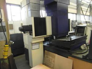 Lehrenbohrwerk Mikromat BKoZ 900x1400
