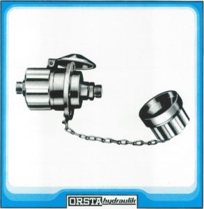 TGL 10971 - einfache Schlauchkupplungen (hose couplings) für fast alle 160 bar Anwendungen