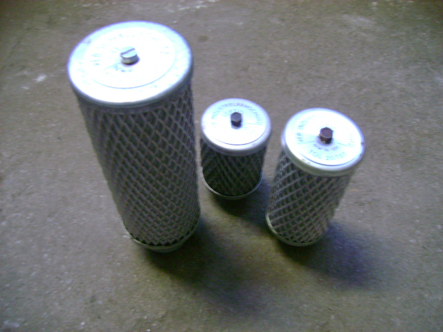 TGL 20737 - Orsta Pneumatik Schalldämpfer sorgen für deutliche Reduzierung von Lärm